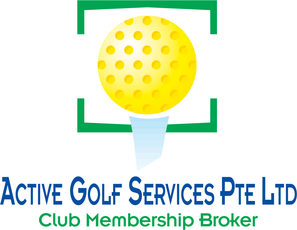 Active Golf Services Pte Ltd
